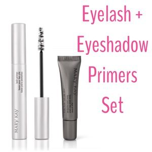 Mary Kay Eyelash Primer + Eyeshadow Primer Set
